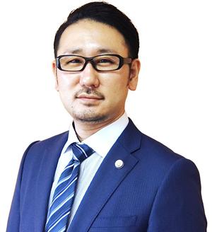 片田弁護士